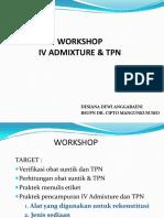Materi Workshop Bu Desiana