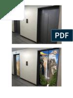 Rotulado ascensores