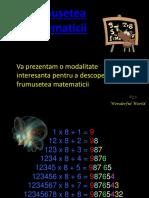 Frumusetea_matematicii.pps