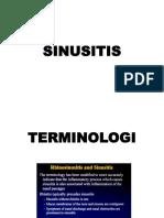 SINUSITIS.pptx