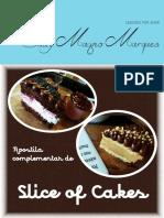 Slice of Cakes