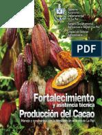 Cartilla Cacao Viverosfx