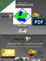 EDUCOMUNICACIÓN
