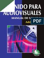 Sonido Para Audiovisuales Manual de Sonido