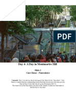 Day 4 at Paris