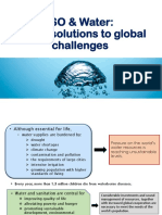 EMS Global Challenges