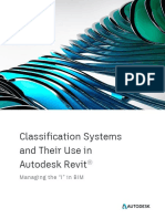 Autodesk Whitepaper - Classification Systems