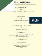 Anacoana - Temistocles Avella