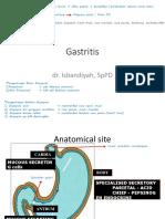 (Upgraded) IPD1 - 1Gastritis