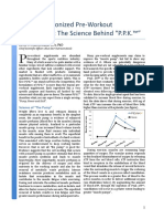 Science Behind PPK