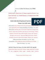 Format Review Artikel