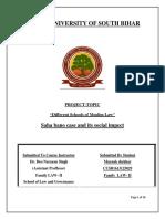 Rishabh Muslim Law.docx