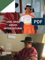 Ugel Grau Jueves Intercultural
