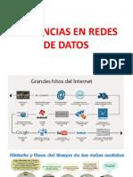 Tendencias en Redes
