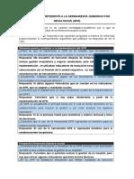 Gpr Hospitales ENCUESTA