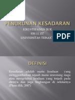 291801128-PPT-penurunan-kesadaran.pptx