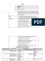 SAP DAN RPS Metode Penelitian-Biologi
