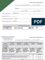 clincial practice evaluation 2  2