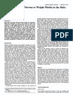Behavior Modifaction.principles and Procedure