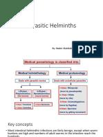 Helminths