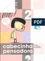337515571 Cabecinha Pensadora Matematica PDF