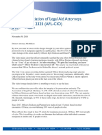 Association of Legal Aid Attorneys