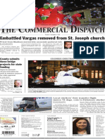 Commercial Dispatch eEdition 11-4-18
