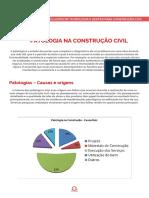 Patologias Na Construção Civil - m2obras