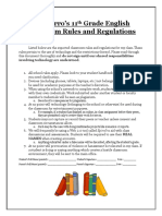 technology regulations and rules