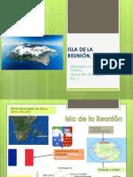 Isla de REUNIÓN