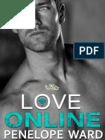 Penelope Ward - Love Online