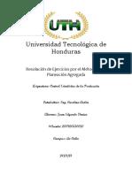Tareas Segundo Parcial C.E.deP Campus La Ceiba