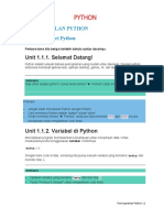 Pemrograman PYTHON.pdf