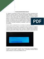 Telefono Grandstream PT