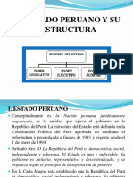 9.1 Estado Peruano