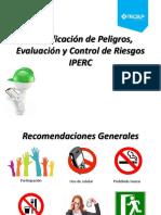 IPERC Tecsup construccion