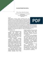 Laporan Unit 5 Karakteristik Dioda