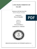 Sem5.Taxation.pallavitikariha.roll99