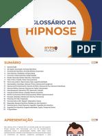 Glossario Da Hipnose