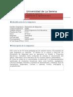 Colección Problemas Examen 2007