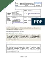 Tarea MANIPULACION DE ALIMENTOS Unidad 3 Jesenia Rodriguez.