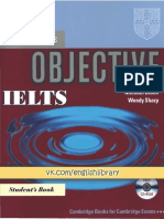 Objective IELTS Intermediate SB