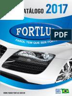 Catalogo 2017 Fortluz