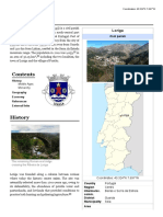 Loriga  Wikipedia by the historian António Conde