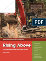 Natural Disaster Preparation and Recovery ENR Issue 10-08-18 2