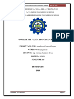 Informe Final Abancay