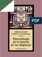 Metodologia de la historia de las religiones Eliade Kitagawa.pdf