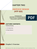 Chapter 2 Foodservice Design