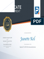 sigmoid certification