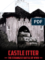 Rules for Castle Itter Board Game